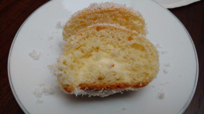 Pão lua de mel muito saboroso